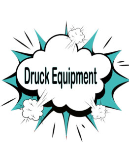 Druck Equipment